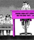 Nhiều tiền không quyết hết chất lượng giáo dục
