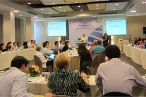 Hội nghị Quốc tế về Năng lực Lãnh đạo Giáo dục Châu Á