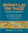 Book: Bringing Knowledge Back In